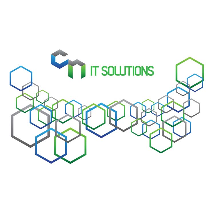 IT Support & IT Management Yorkshire CN IT Solutions header image