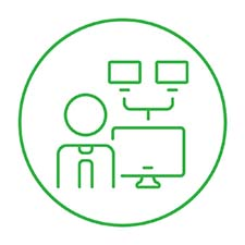 CN IT Solutions  IT security icon