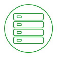 CN IT Solutions  server icon
