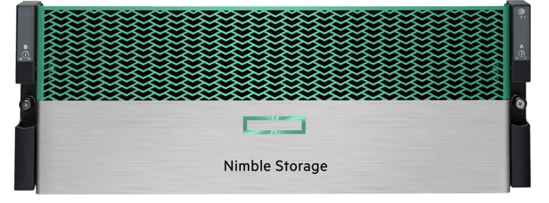 HPE Nimble Storage Installations CN IT solutions Yorkshire